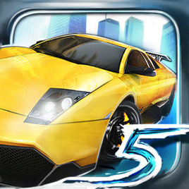 都市赛车5 V3.0.3 无限金币