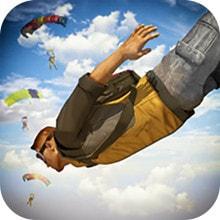跳伞模拟器 V1.2 安卓版
