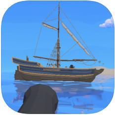 海盗袭击海战 V1.0 苹果版