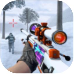 狙击世界大战 V1.1.7 破解版