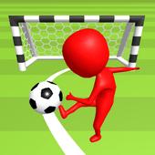 足球游��3D V1.09 安卓版