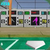 棒球打�艟����3D V3.9 安卓版