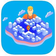 城市服��3D V1.1.3 �O果版