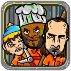 监狱生活(Prison Life RPG) V1.4.1 安卓版