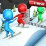滑雪趣味赛3D V1.0 安卓版