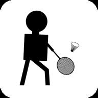 羽毛球高手 V1.3 安卓版