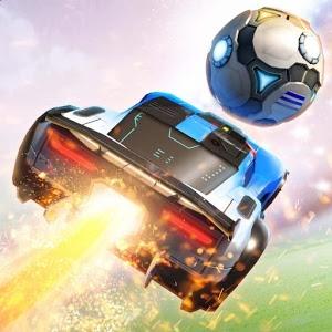 火箭飞球 v1.0.9 安卓版