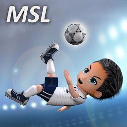移动足球联赛 V1.0 安卓版