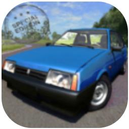 VAZ驾驶模拟器安卓版