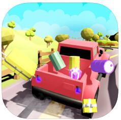 抖动吉普车3D V1.0 苹果版