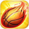 头顶篮球 V1.0 安卓版