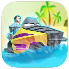 摩托艇救援 V1.0 苹果版