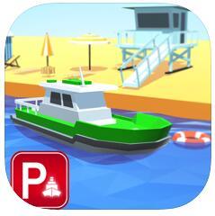 Boat Puzzle 3D V1.0 苹果版