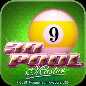 3D台球大师 V4.1 安卓版