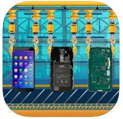 智能手机制造厂 V1.0 苹果版