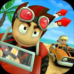 沙滩赛车竞速 V1.2.20 手机版