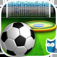 按钮足球 V1.3 安卓版