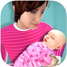 孕妇婴儿模拟器 V1.0 苹果版