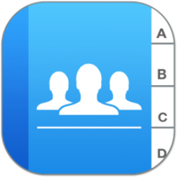 Contact Book Pro V1.1 Mac版