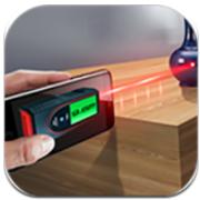 激光模拟标尺 V1.0 安卓版