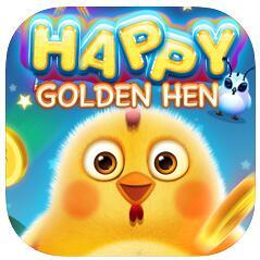 快乐金鸡 V1.0 苹果版