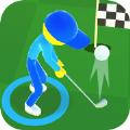 竞速高尔夫安卓版