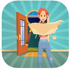 房间逃生3D V1.0 苹果版