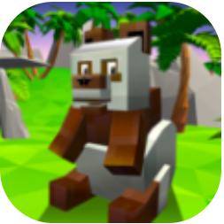 我的熊猫世界 V2.2.3 安卓版