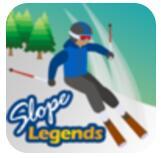 山坡滑雪安卓版