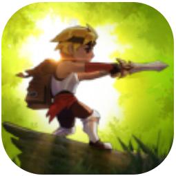 冒险吧勇士 V1.1 安卓版