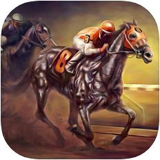 赛马冲刺德比 V1.0 苹果版