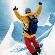 滑雪板传奇2020 V1.3 安卓版