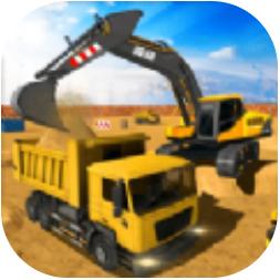 超级挖掘机 V1.0.0 安卓版
