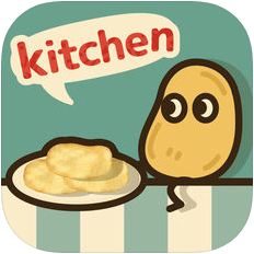 薯片厨房 无限金币版