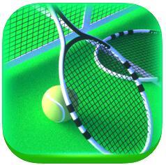 亚博网球对击 V1.0 苹果版