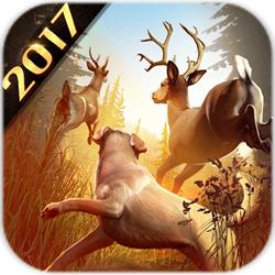 猎鹿人2017 V4.3.0 无限金币版