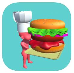 Cook Run V2 苹果版
