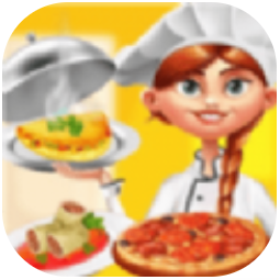 做饭制作模拟 V1.1 安卓版