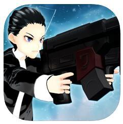 Split Shot Ranger V1.0 苹果版