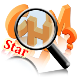 CHM Viewer Star V5.2.2 Mac版