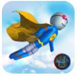 飞行火柴人英雄 V1.0.3 安卓版