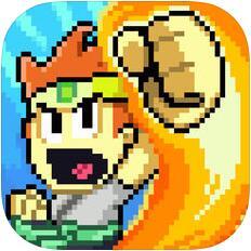 英雄丹 V1.2.3 无限金币版