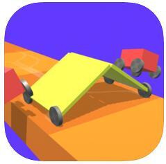 嘎吱作响的汽车 V1.0 苹果版
