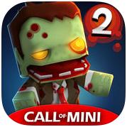 迷你英雄2(Call of Mini Zombies) V2.1.3 手�C版
