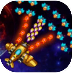 星系雷暴 V1.0.1 安卓版
