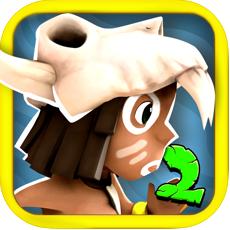 印第安大冒险2电脑版-印第安大冒险2游戏PC版下载