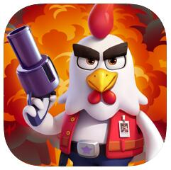 愤怒的枪手 V1.0 苹果版