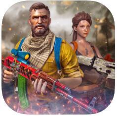 战场射击大师3D V1.0 苹果版