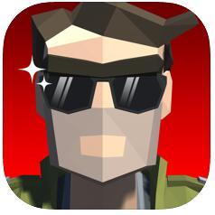 谈判专家3D V1.0 苹果版