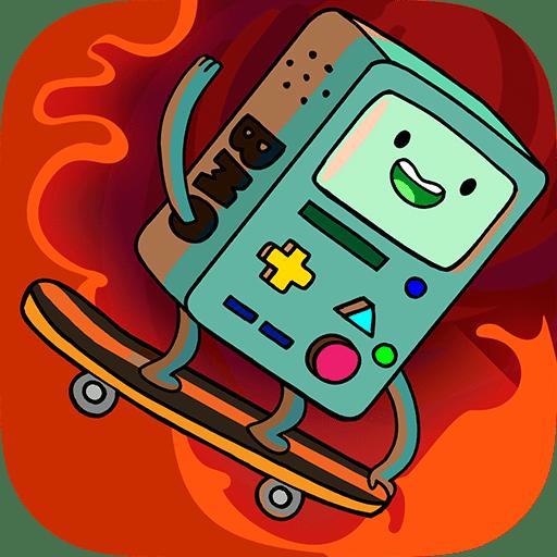 滑雪大冒险:探险时光 V1.1.1 iPhone版